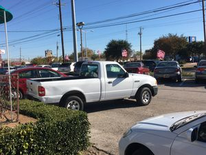 2009 ford ranger for sale for Sale in Lucas, TX