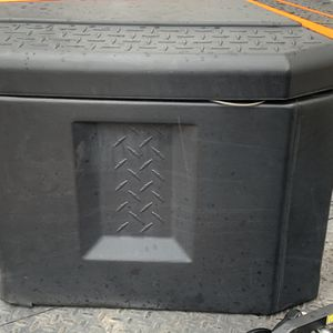 Trailer Tounge Box for Sale in Oceanside, CA
