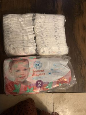Free Diapers for Sale in City of Industry, CA