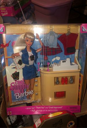 Cool Shoppin Barbie 1997 for Sale in San Antonio, TX