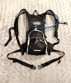 CamelBak LOBO 2L backpack Paid $85. Great condition! Comes with a 2L Omega Reservoir. It has a pull-out drinking tube that recesses back into the bac for Sale in Washington, DC