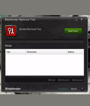 Bitdefender Antvirus Rootkit Remover Cleaner USB Windows OS Viruses Spyware Tool for Sale in Freehold, NJ