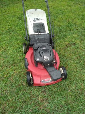 Lawn mower for Sale in Mesquite, TX
