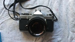 Olympus OM-1 for Sale in Santa Maria, CA