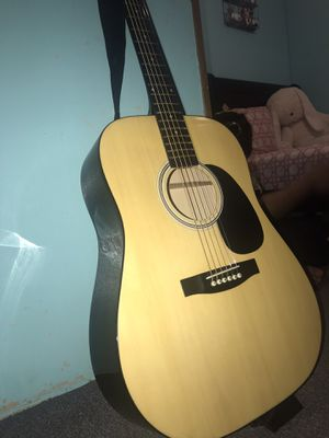 Acoustic Guitar for Sale in Siler City, NC
