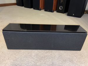NHT Center Channel Speaker for Sale in West Columbia, SC