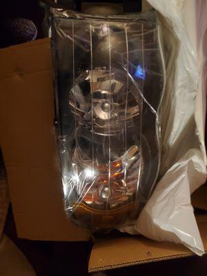 02-05 Dodge ram pickup truck headlights for Sale in Roy, WA
