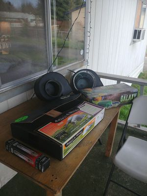 Tent lights and fans for Sale in Buckley, WA