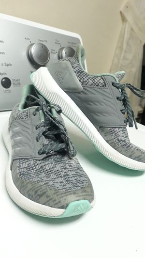 Adidas RapidaRun kids 2 for Sale in Colton, CA