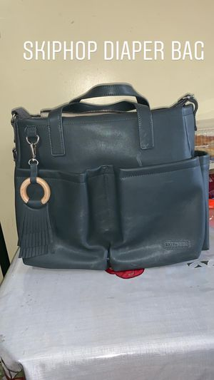 Skip Hop Diaper Bag for Sale in Queens, NY