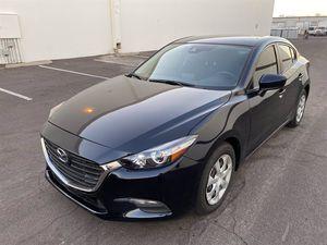 2018 Mazda Mazda3 4-Door for Sale in Phoenix, AZ
