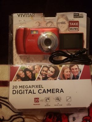 Digital camera for Sale in CRYSTAL CITY, CA
