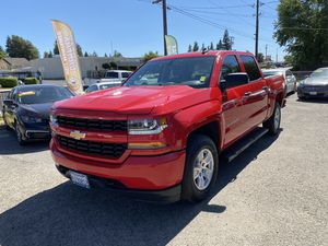 2018 Chevy Silverado LT for Sale in Fresno, CA