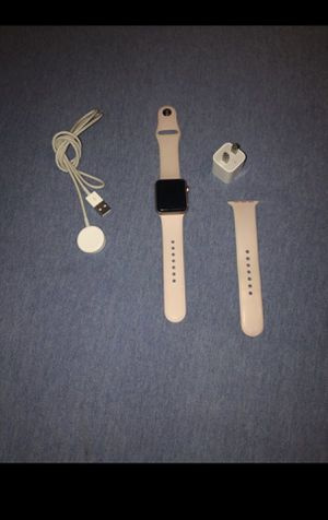 Apple Watch Series 3 GPS/LTE for Sale in Bothell, WA