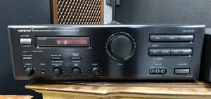Onkyo A-RV401 Stereo Reciever/Amp for Sale in Carlsbad, CA