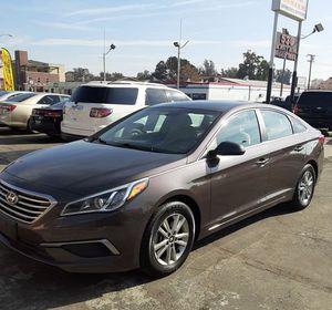 2017 Hyundai Sonata for Sale in Montclair, CA