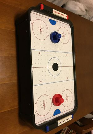 Table top air hockey game. for Sale in Kennewick, WA