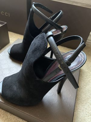 Gucci high heel shoes for Sale in Moreno Valley, CA