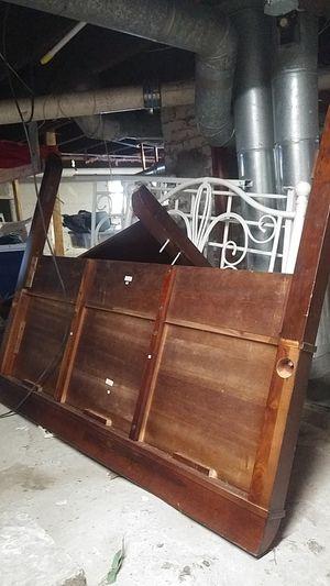 Bed frames for Sale in Medford, MA