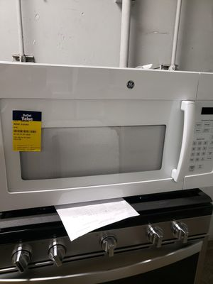 GE JVM3160DFWW for Sale in San Diego, CA