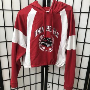 Pink UNLV hoodie size large for Sale in Las Vegas, NV