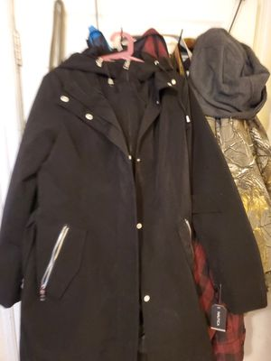 Nautica woman jacket size S for Sale in Tacoma, WA