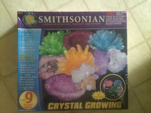 Crystal Growing Kit for Sale in Silver Spring, MD