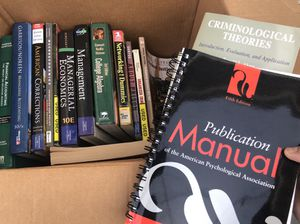 Free books for Sale in E RNCHO DMNGZ, CA