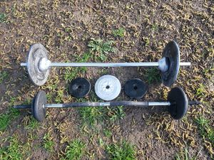 Pig Iron Weights set for Sale in Elk Grove, CA