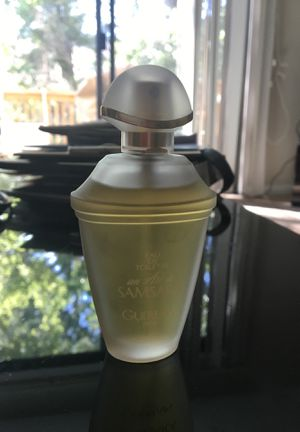Un air de Samsara perfume 1.7fl oz for Sale in Virginia Beach, VA
