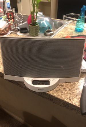 Bose $10 no remote obo for Sale in Austin, TX