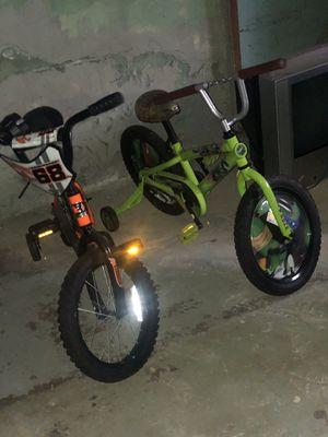 Bikes for kids for Sale in Philadelphia, PA