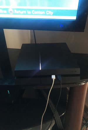 PS4 for Sale in Detroit, MI