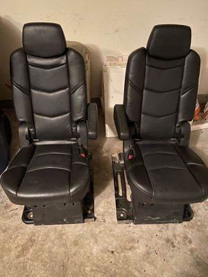 Escalade seats for Sale in Houston, TX