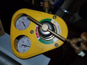 Smith Equipment Welders Gas Regulator for Sale in Raytown, MO