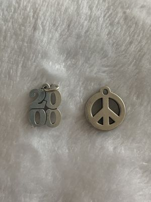 Retired James Avery Charms $75 Each for Sale in San Antonio, TX