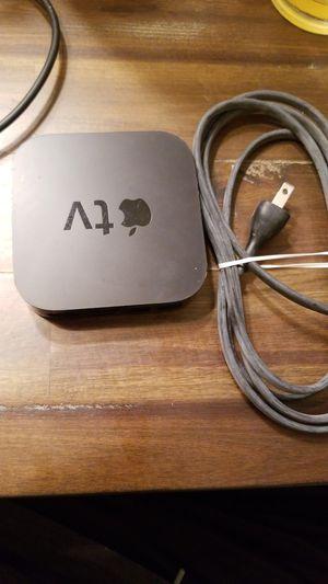 Apple tv (3 gen for Sale in Gilbert, AZ