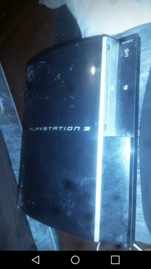PlayStation 3 for Sale in Modesto, CA