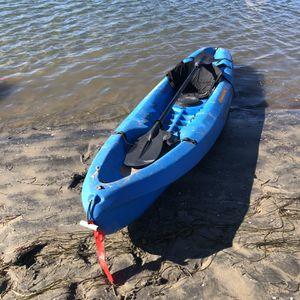 Ocean Kayak XT Scrambler for Sale in San Diego, CA