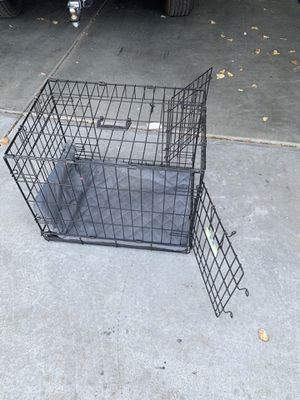 Dog crate for Sale in Meridian, ID