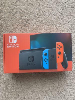 Nintendo Switch for Sale in Granite Bay, CA