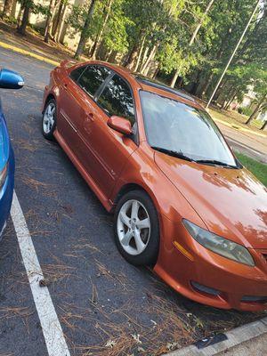 2005 Mazda 6 for Sale in Newport News, VA