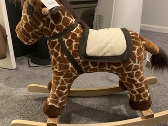 Rocking Horse - NEW for Sale in San Jose,  CA