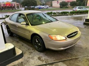 2000 Ford Taurus runs and drives for Sale in Baltimore, MD