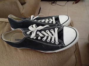 Converse men size 9, women 11. Need gone! for Sale in Houston, TX