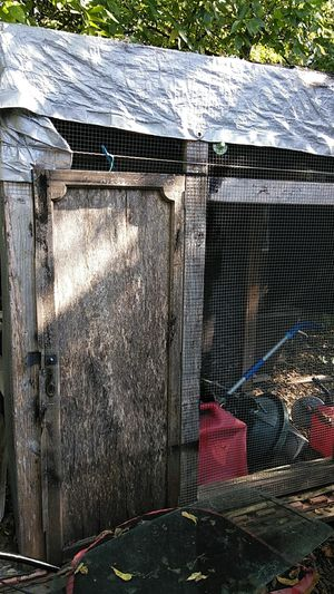 Free big bird handmade cage for Sale in Round Rock, TX