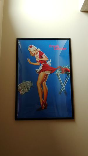 Diner 50s poster for Sale in Bristol, CT