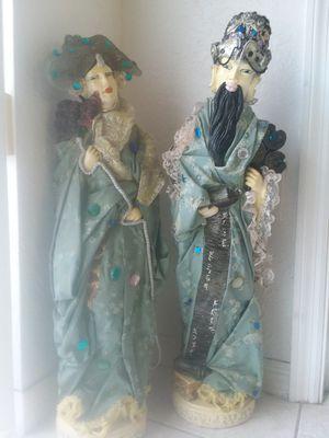 Antique Korean Dolls for Sale in Miami Gardens, FL