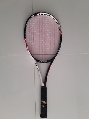 Wilson tennis racket for Sale in Fort Lauderdale, FL