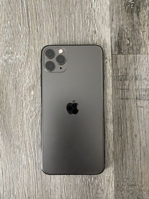 IPHONE 11 MAX PRO for Sale in Pickerington, OH